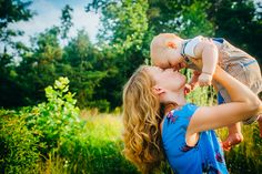 How to have a laid-back family session // Belovely You