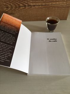 Coffee and entrepreneurship, intersting Book about the history of Andrea Illy family in the Coffee Industry