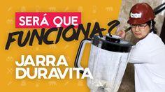 Jarra Duravita [Publieditorial] - Será que Funciona?
