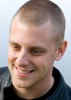A number two buzzcut. on Haircuts for Men | Pictures of Mens Haircuts and Mens Hair Care & Shaving http://haircutsformen.org/buzzblog/wp-content/gallery/pictures-of-mens-short-haircut/number-two-buzzcut.jpg
