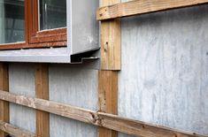 Clay Tiles, Facade, Garage Doors, Metal, Cover, Outdoor Decor, House, Plastic, Home Decor