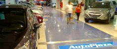 Autoplaza - Mall Plaza - Cadena de Centros Comerciales. Tiendas, Entretención, Cine