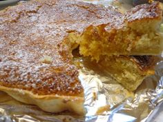 Tart Recipes, Sweet Recipes, Baking Recipes, Dessert Recipes, Portuguese Desserts, Portuguese Recipes, Chocolate Coquito Recipe, Cheesecakes, Sweet Pie