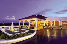 Punta Cana, Dominican Republic.  Dreams Resort - I highly recommend it!