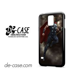 Thor Son Of Odin DEAL-11197 Samsung Phonecase Cover For Samsung Galaxy S5 / S5 Mini