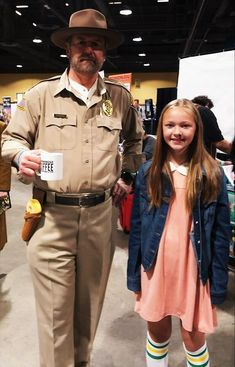 15 Best Chief Jim Hopper cosplay images in 2019 | Cosplay