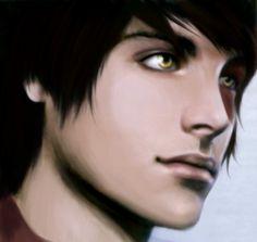 It's Zuko!!!  zuko or zegers------ WHO IS IT by luluY.deviantart.com on @DeviantArt Avatar