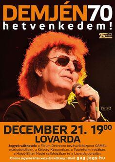2016. december 21, Debrecen, Lovarda
