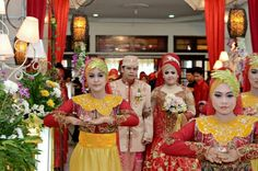 My red wedding..