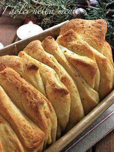 un pane da mangiare in compagnia...Sfoglie di pane al pepe di Cayenna