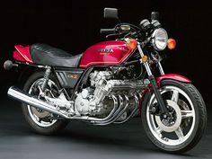 Honda CBX 1050
