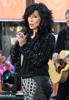 #Cher peforms on NBC's 'Today' Show on September 23, 2013 at #RockefellerCenter in New York City  http://celebhotspots.com/hotspot/?hotspotid=6415&next=1