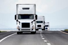 Analysis finds autonomous trucks that drive in packs could save time and fuel http://ift.tt/2hT57AM