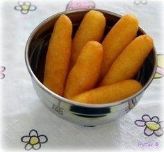 Déjate caer en la tentación de esta FÁCIL receta boricua de sorullitos de maíz | ¿Qué Más?