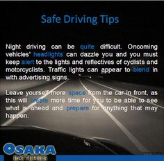 Safe Driving Tips  Helpful and sometimes humorous videos and tips for those who want to learn to drive a car and for those who want to return to driving. Allan Wager of Wagers Driving School, Plymouth, Devon, UK can be contacted through his website at http://www.wagersdrivingschool.com You can find him on Facebook too at https://www.facebook.com/groups/54078571267/
