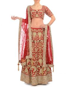 Hi all lovely brides to be! I have put together my favourite wedding lehengas for you with designer names and a link to buy them from. Get ready to look your best on your big day. Enjoy!! If you ha...