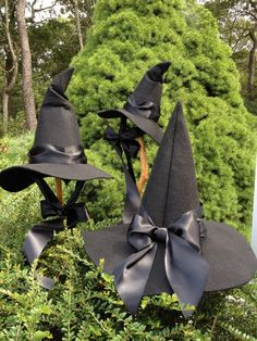 Classic Adult WITCH HAT by SweetMonica on Etsy, $55.00