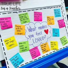 Ask me about my favorite part of our school day? What (do I believe) has the biggest impact on my classroom culture/community? How do I build relationships with… Morning Meeting Kindergarten, Morning Meeting Activities, Morning Meetings, Class Meetings, Morning Meeting Greetings, Classroom Meeting, Classroom Management, Classroom Ideas, Morning Meeting First Grade