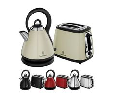 Russell Hobbs Heritage Toasters and Kettles Kettle And Toaster Set, Water Boiler, Hobbs, Kitchenware, My Dream Home, Home Furnishings, My House, Kitchen Things, Kitchen Stuff