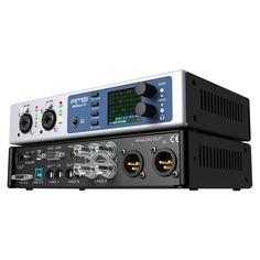 RME MADIFace XT - 394-Channel 192 kHz USB 3.0 Audio Interface
