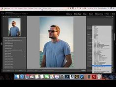 Lightroom is one of the greatest tools we have at our disposal when it comes to photo editing, but it's often easy to get stuck using the same basic tools that we're comfortable with. These 5 Lightroom tricks will help you to take your editing game to the next level.