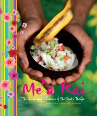 Buy Me'a Kai: The Food and Flavours of the South Pacific by Robert Oliver at Mighty Ape NZ. Winner of the 2011 Best Cookbook in the World for 2010 at the Gourmand World Cookbook Awards. The cuisines of the South Pacific island nations are . Fish Recipes, Seafood Recipes, Cooking Recipes, Scd Recipes, Cooking Ideas, Yummy Recipes, Tapenade, Charcuterie, Fijian Food
