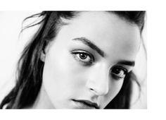 Spring Fever - Photographed by Linn Hansson Styling Bea Hansson  Model Tilda L   Hair & Makeup Astrid Eriksson