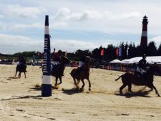 Beach Polo World Cup Sylt 2015