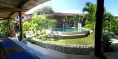 Casa Lajagua, Panamá