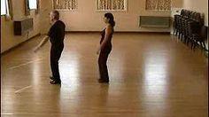 nimby ez line dance - YouTube