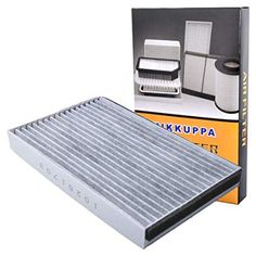 MIKKUPPA KT020 Fresh Cabin Air Filter fit for Audi A4 A5 Q5 SQ5 OEM Replace 8K0819439A S4 S5
