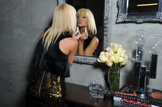 Self Esteem & Beauty Routine