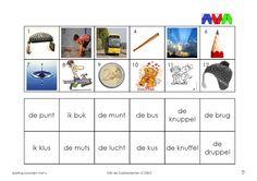 U 1 Mini, Dutch, School, Games, Note Cards, Dutch Language