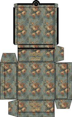 mis cajas para casitas - sylvia - Picasa Web Albums