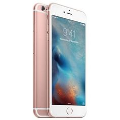 Apple iPhone - - Rose Gold (T-Mobile) iOS Smartphone sale Debloquer Iphone, Iphone 6s Gold, Iphone Cases, Iphone Mobile, Apple Iphone 6s Plus, 9. September, Capas Iphone 6, Bluetooth, Shopping