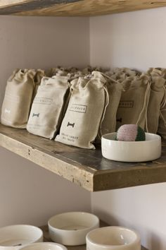 Organic dog treats and dog bowls, from Mungo & Maud, Dog & Cat outfitters #doggrooming