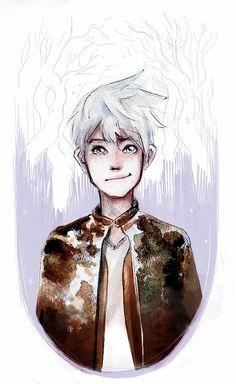 Jack Frost by vishe on deviantART Dreamworks Animation, Disney And Dreamworks, Disney Animation, Jackson Overland, Character Art, Character Design, Guardians Of Childhood, Jack Frost And Elsa, Rise Of The Guardians
