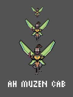 Ah Muzen Cab Twitch Sub Emote we made for Chixywww.twitch.tv/ChixyTVhttps://twitter.com/Chixytv
