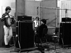 """Beatles for sale"" sessions Part 1"