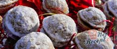 Recept 3 oříšky pro Popelku Tortilla Wraps, Blueberry, Eggs, Fruit, Party, Vaj, Cukor, Food, Top Recipes