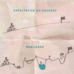 Nem sempre as coisas acontecem como esperamos, mas o importante é não desistir! #CEFFA #fisioterapia #acupuntura # pilates #força #foco