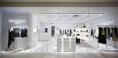 Maison Margiela Store, Fukuoka – Japan » Retail Design Blog