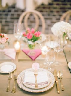 Charleston Weddings magazine Summer 2014 / photograph by KT Merry at @lulakate / florals and design by @achasbride  / event coordination by Bliss and Bespoke / fabrics designed by @lulie  / rentals by Event DRS / place settings by Polished / catering by Cru Catering