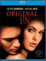 Original Sin [Unrated] [Blu-ray]