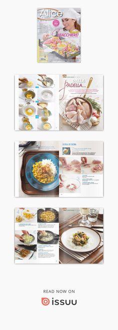 Alice cucina feb2017 Alice, Make It Simple