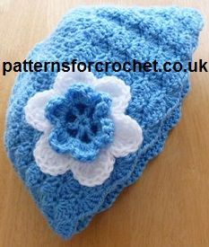 Free crochet pattern for Beanie hat from http://patternsforcrochet.co.uk/beanie-hat-usa.html #crochet  #patternsforcrochet  Like my page on FaceBook https://www.facebook.com/pages/PatternsforCrochet/151420164962518