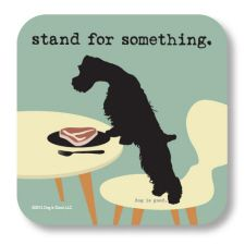 Stand For Something $3.50