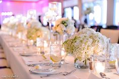 Linens By The Sea Lamour Ivory Nk Productions Sarasota Yacht Club