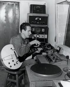 Les Paul: Lester William Polsfuss —known as Les Paul—was an American jazz, country and blues guitarist, songwriter and inventor. He was the inventor of the solid-body electric guitar which made the sound of rock and roll possible.