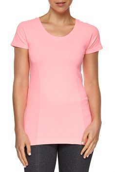 Cotton On Body Active Seamfree Tee $19.95
